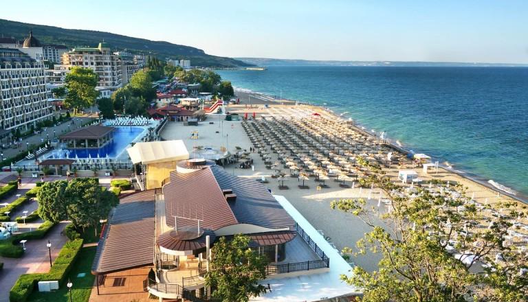 Sonnenstrand Hotels