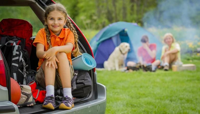 Camping Ratgeber Familie