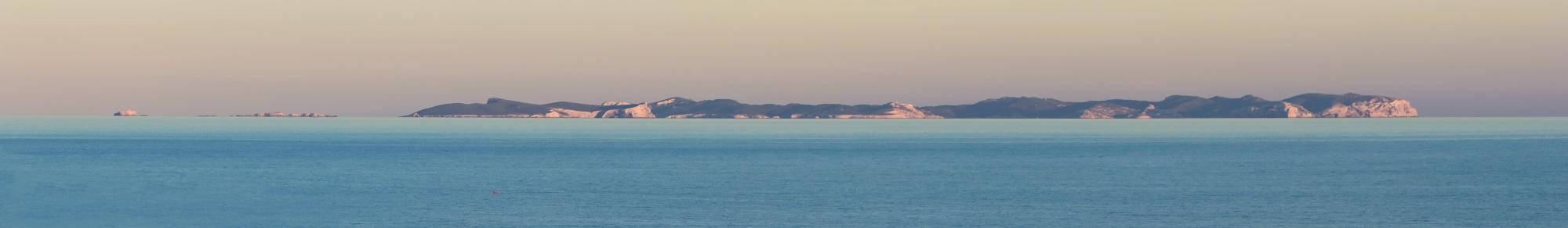 Cabrera Insel Panorama