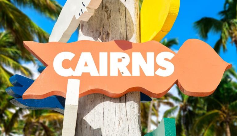Cairns Australien Städtereisen