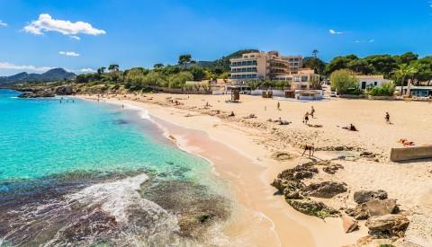 Cala Ratjada Mallorca Pauschal
