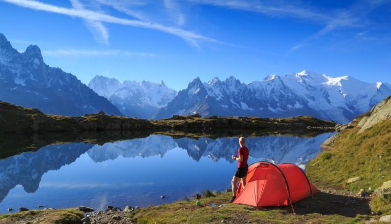 Camping Ratgeber Chamonix