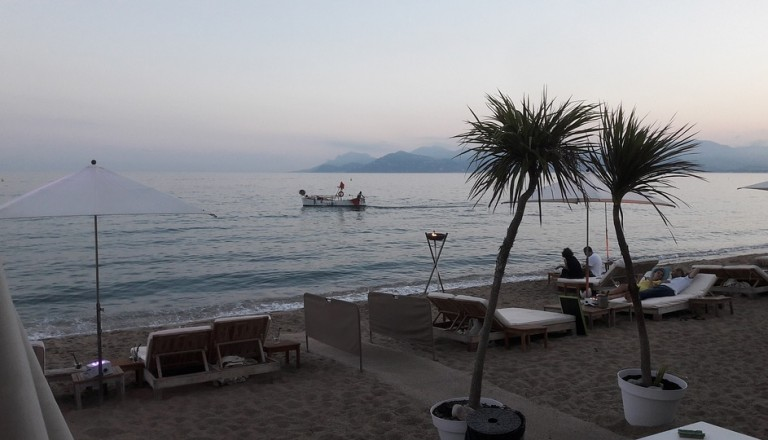 Cannes Inseln