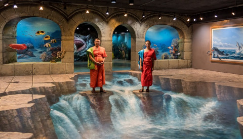 Kultur und Museen in Chang Mai