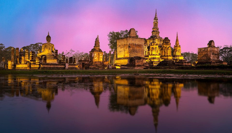 Städtereisen nach Chiang Mai