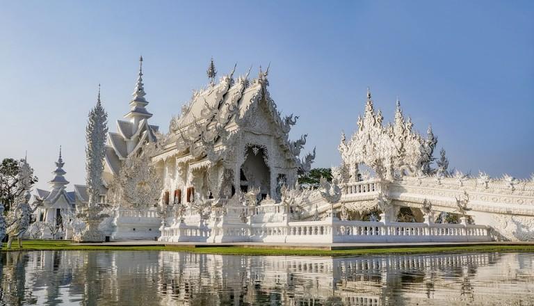 Thailand Chian-Mai