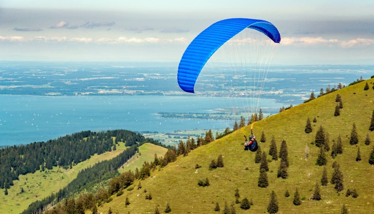 Chiemsee Sport Paragliding
