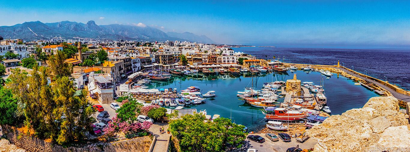 Clubhotel auf Zypern