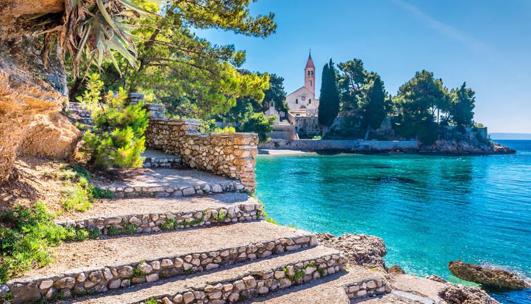 Clubhotel Kroatien Aussichten