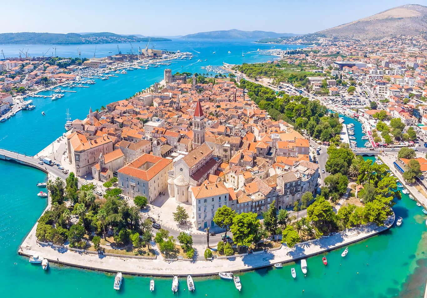 Clubhotels in Kroatien