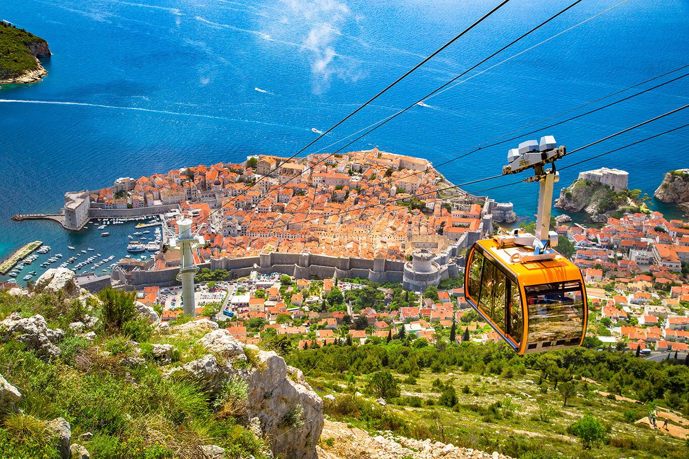 Cluburlaub an der Kroatischen Adria