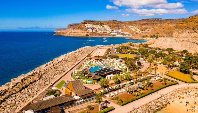 Cluburlaub auf Gran Canaria