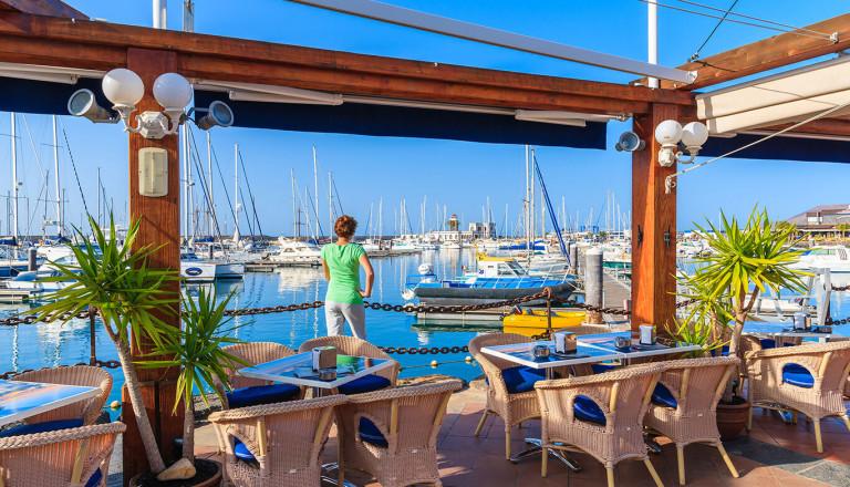 Cluburlaub auf Lanzarote