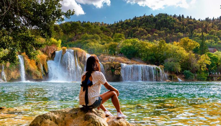 Cluburlaub in Kroatien