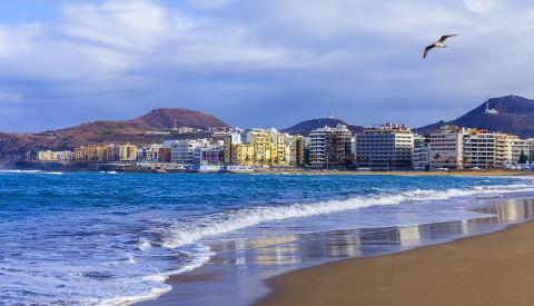 Cluburlaub Las Palmas