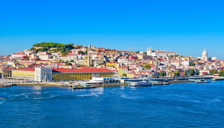 Cluburlaub Portugal