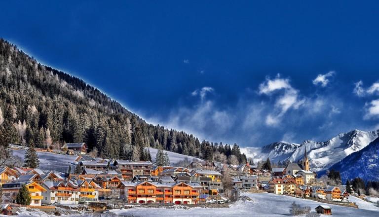 Skiurlaub Frankreich Fuori