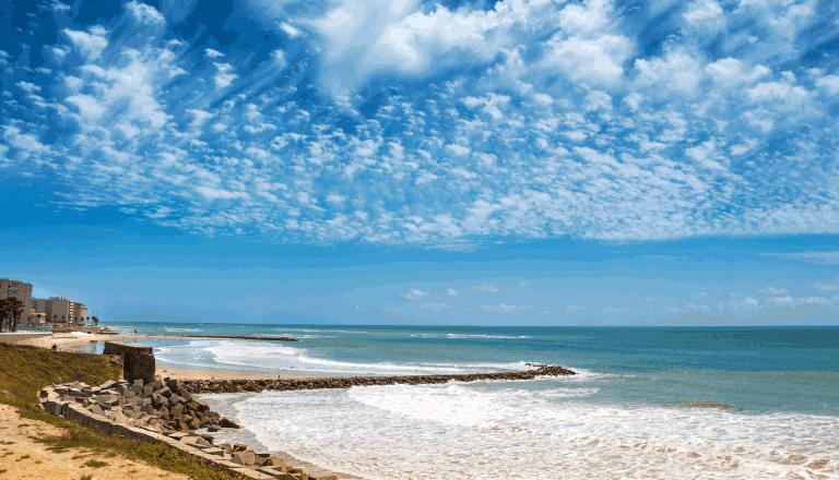 Pauschalreisen Costa de la Luz
