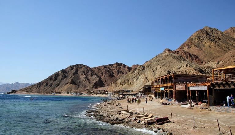 Sie wollen alleine verreisen? Kein Problem - wir finden das richtige Angebot! Dahab in Ägypten als Single.