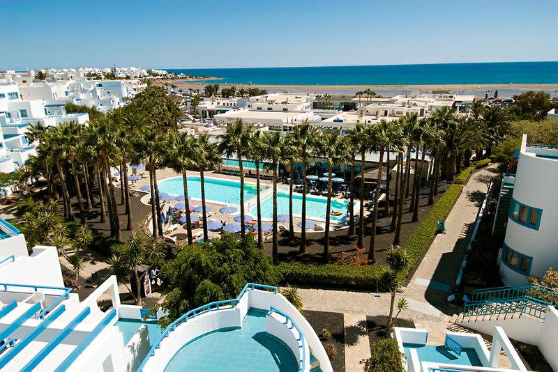 Deal Lanzarote Aparthotel Costa Mar