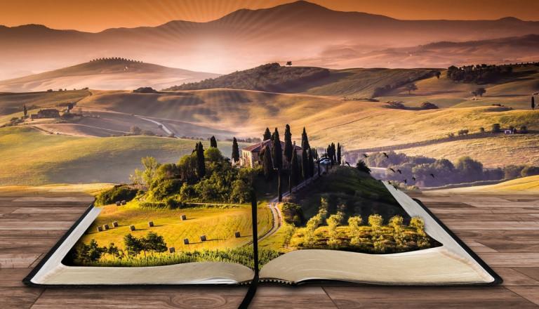 Literaturreisen
