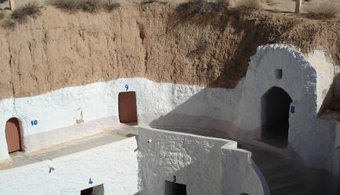 djerba tunesien hotel