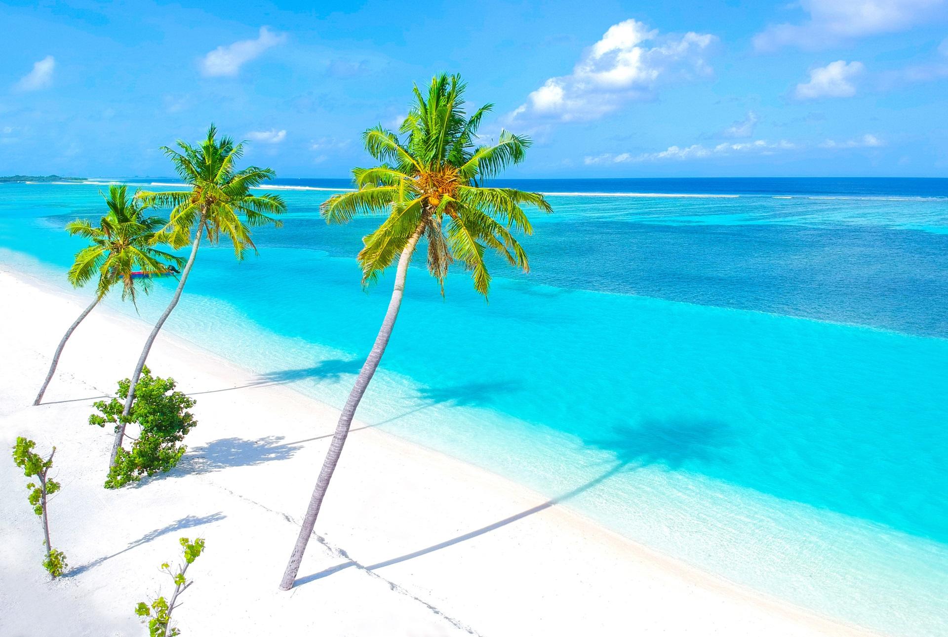 Urlaub unter 1000 Euro Strand