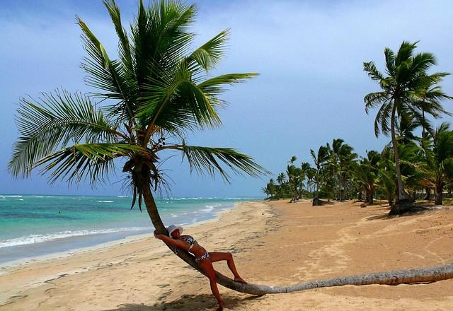 Reisen in die Dominikanische Republik