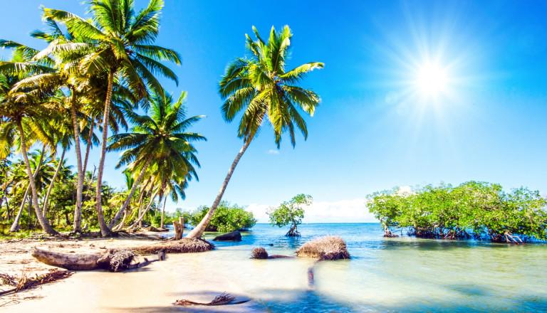 Das Traumreiseziel der Karibik: Die Dominkanische Republik.