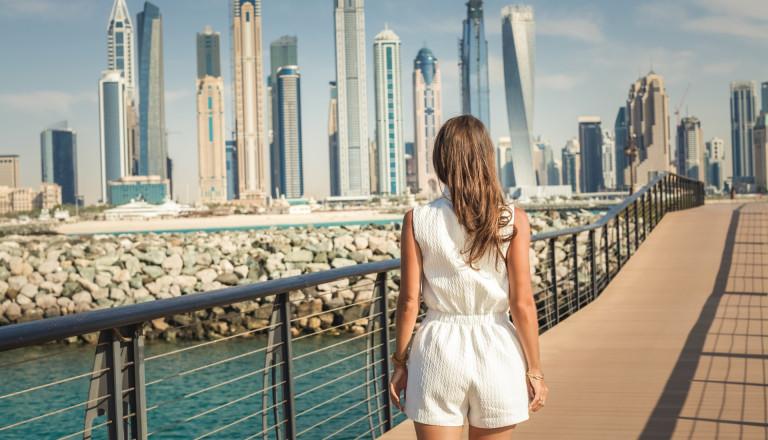 Dubai frauen treffen