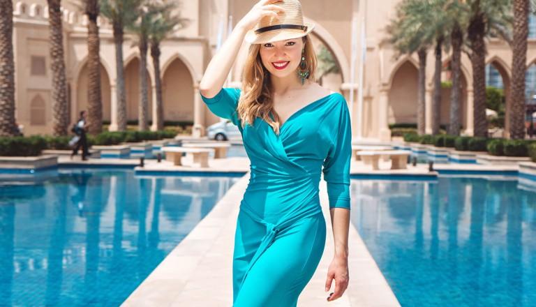Dubai - Luxusurlaub