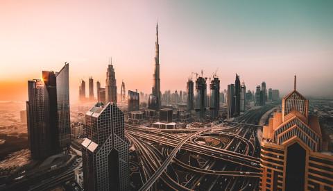 Dubai Pauschalreisen Urlaub