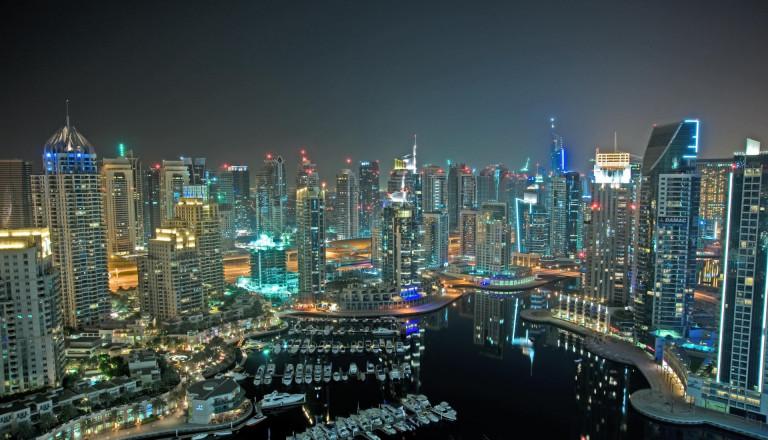 Dubai Städtereisen