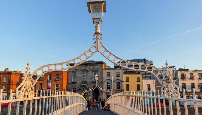 Städtereisen Dublin Irland