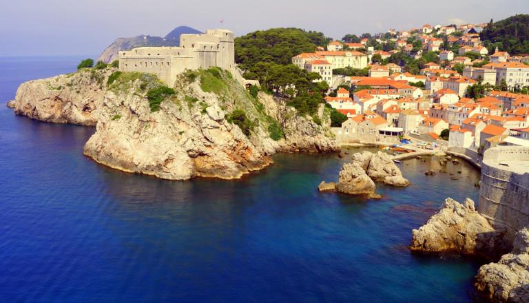 Dubrovnik-View
