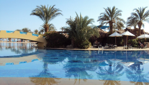 Bei der riesigen Hotelauswahl findet man immer das passende Last Minute Angebot. Ägypten