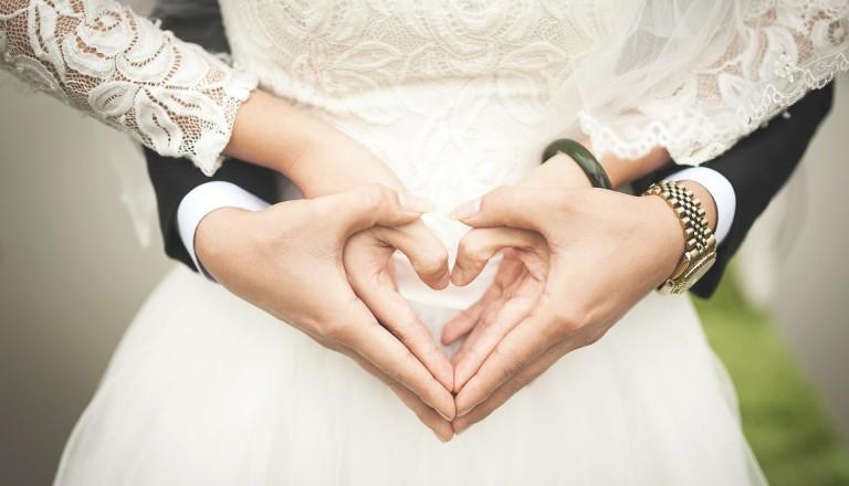 Ehepaar Herz