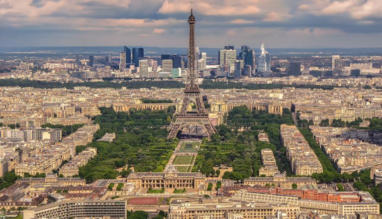 Paris Last Minute
