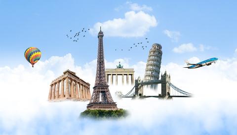 Welche Bausteine brauchen Sie für Ihre Individualreise?