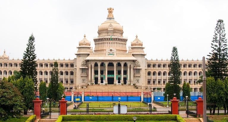 Rundreisen Indien Bangalore Falaknuma