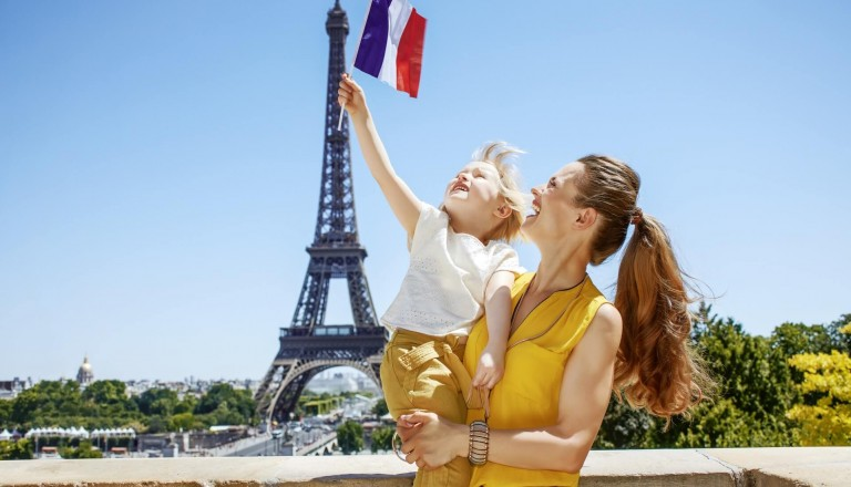 Familie Paris