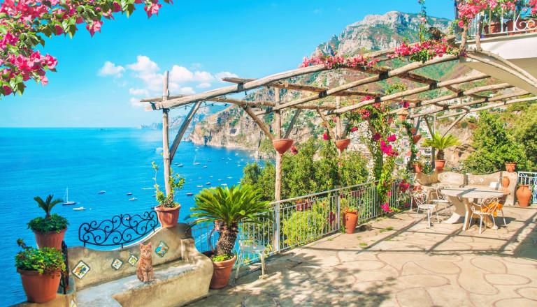 Ferienhaus INTERCHALET Italien