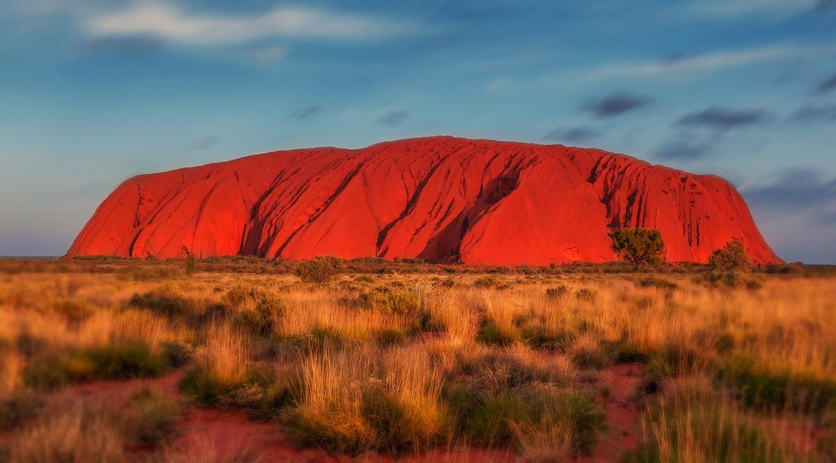 Fernreisen nach Australien
