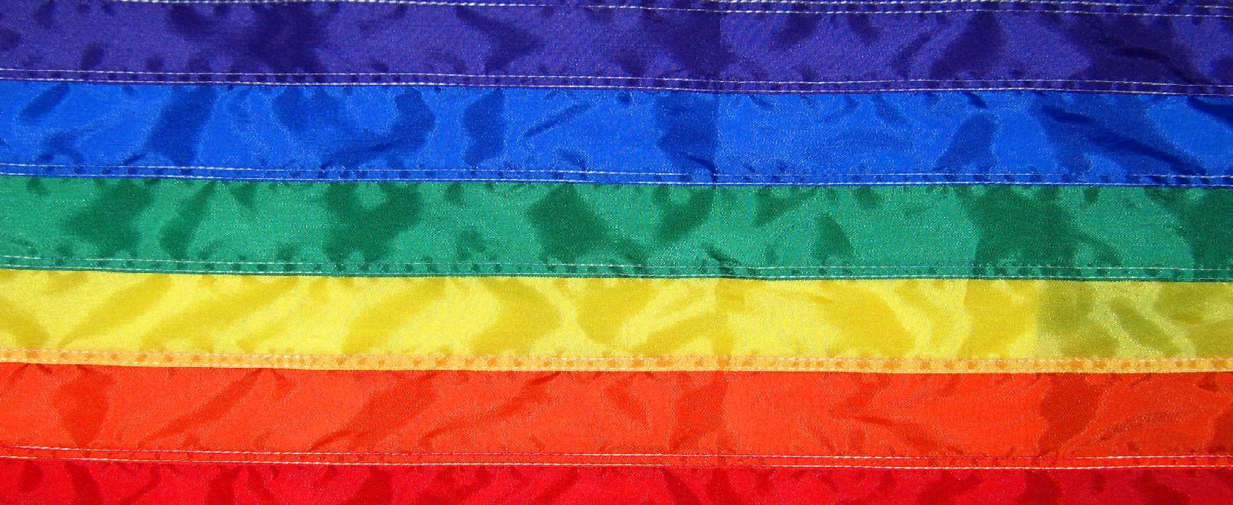 Pride Flagge
