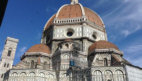 Santa Maria del Fiore in Florenz