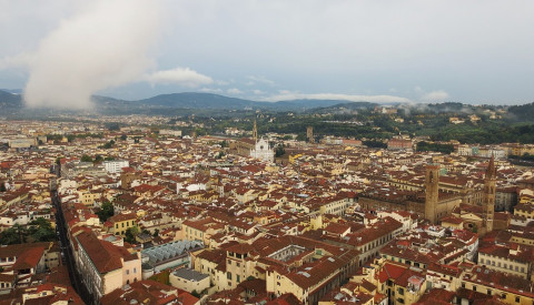 Florenz historisch