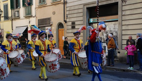 Events in Florenz