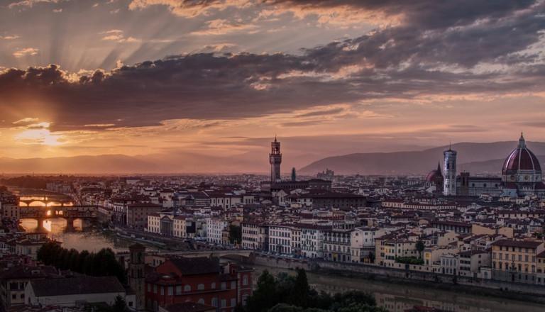 Städtereisen Florenz