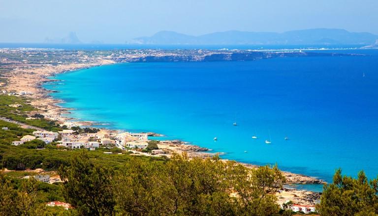 Formentera Pauschalreisen Urlaub