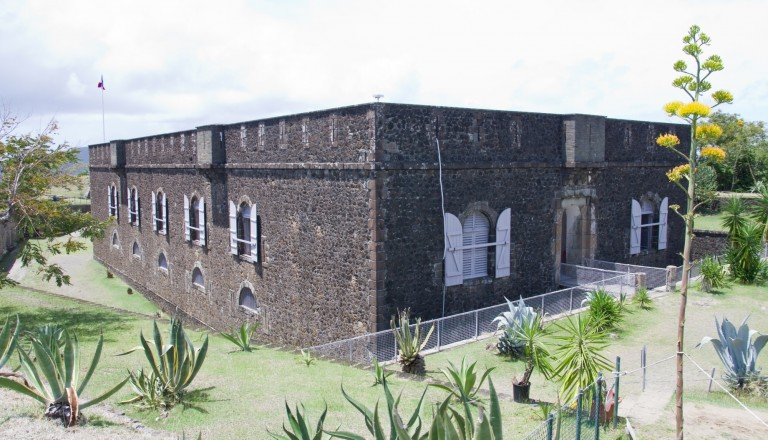 Fort Napoleon Guadeloupe